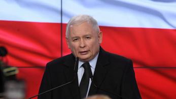 Orosz kibertámadás érte a vezető lengyel politikusokat