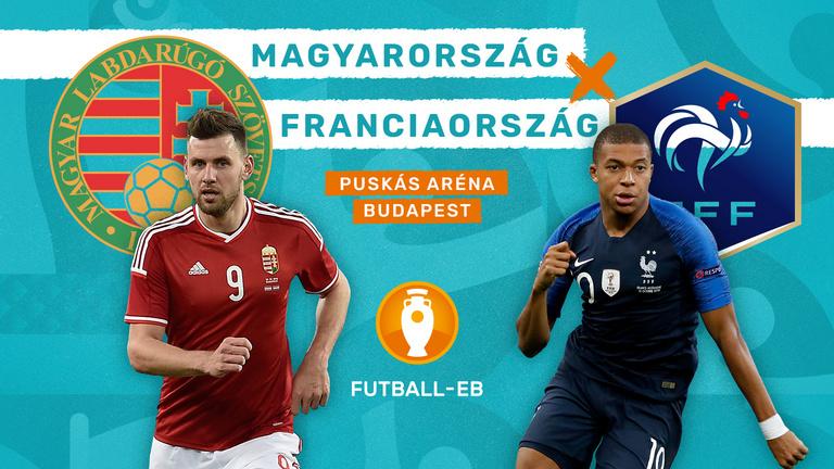 Egyenlített a világbajnok: Magyarország–Franciaország