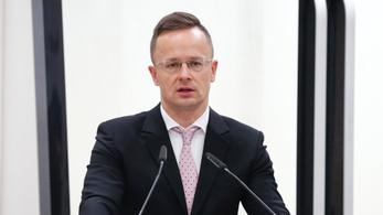 Szijjártó Péter: Magyarország és Budapest készen áll az Eb-döntő megrendezésére