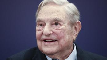 Rendkívüli: a Fidesz kinyomozta, hogy Soros György nem fizet adót