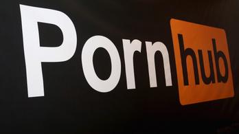 Szexuális kizsákmányolás miatt 34 nő beperelte a PornHubot