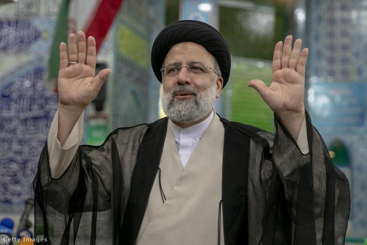 Ebrahim Raiszi