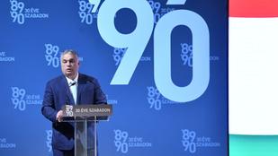 Orbán Viktor előállt a téziseivel, hogyan alakítaná át az Európai Uniót