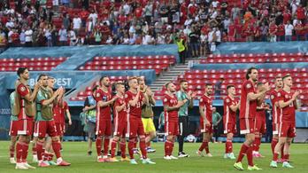 Pirosban lép pályára a válogatott a franciák ellen