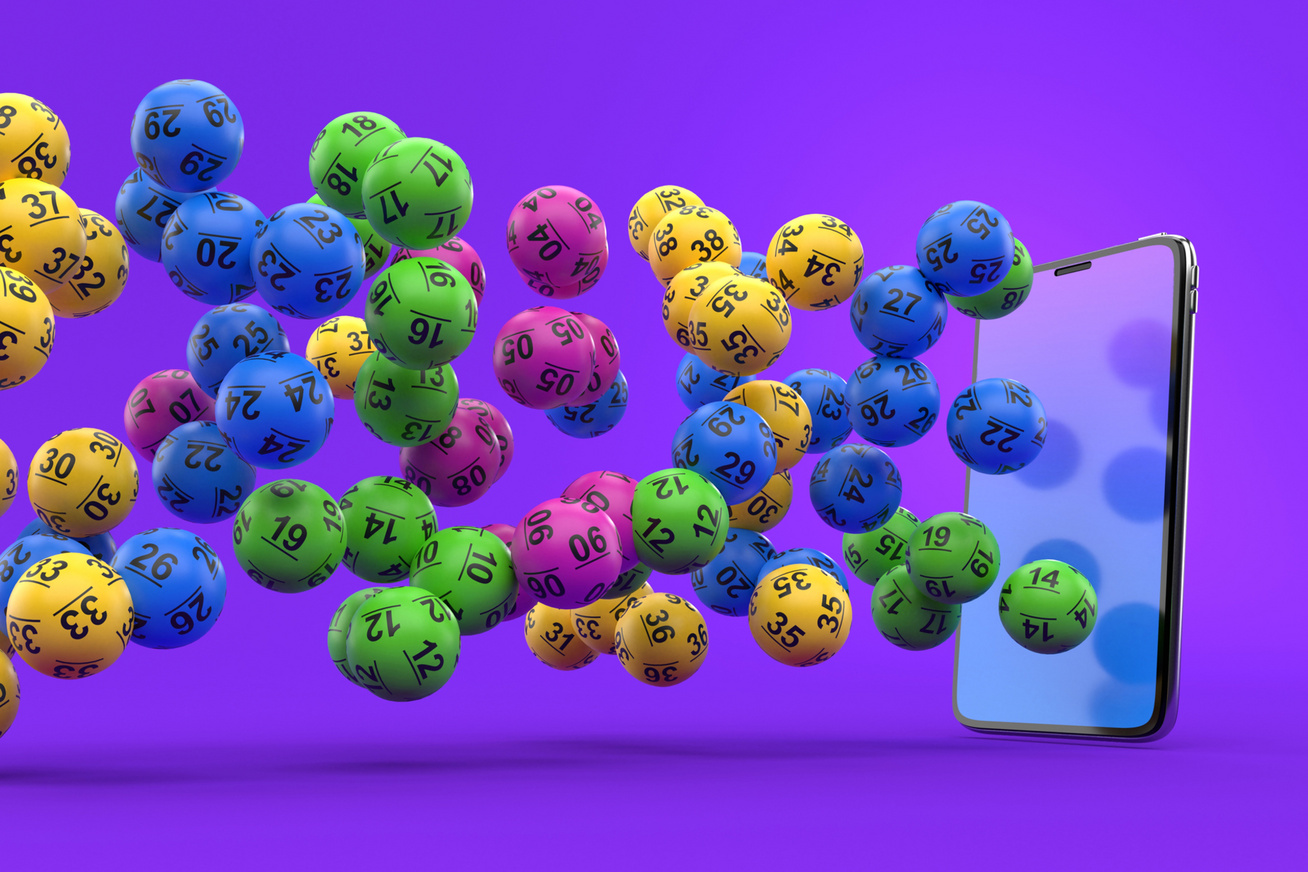 lottó nitó