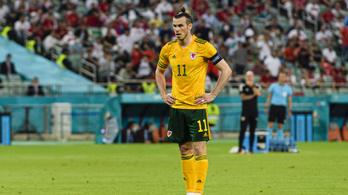 Gareth Bale bevallotta, hogy hisz az ufókban