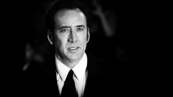 Nicolas Cage elveszítette az édesanyját