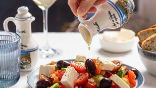A görög konyha nemcsak gyrosból és baklavából áll!