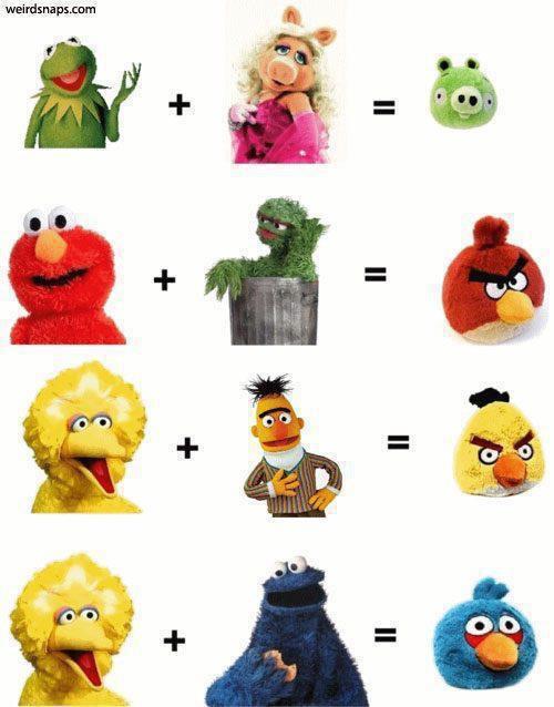 angrybirdsfigurák