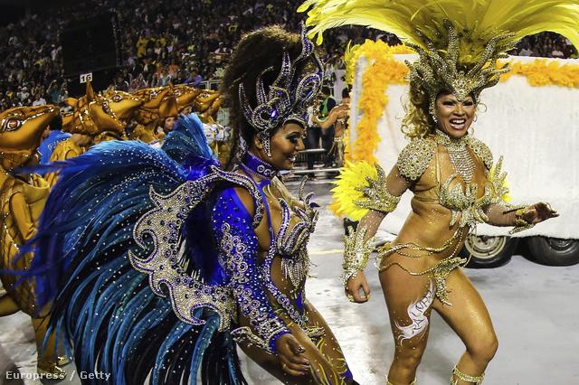 Brazília - Sao Paulo