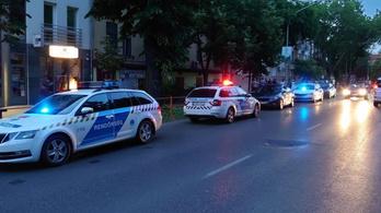 Szegedi kettős gyilkosság: féltékenység állhat a vérfürdő hátterében