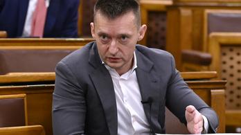 Rogán Antal menő feltaláló maradt, Novák Katalin elkövetett egy ötmilliós hibát