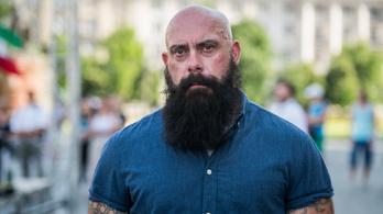 Vádat emeltek Gődény György ellen rémhírterjesztésért