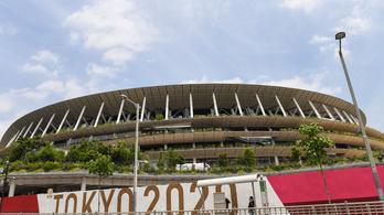 Kiderült, mennyi néző lehet az olimpián