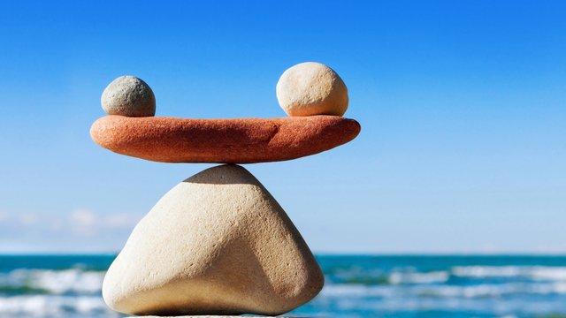 Egyensúly a munka és a ma-gánélet között? Elavult dolog