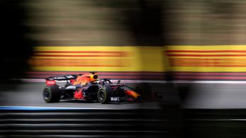 A Red Bull saját fegyverét fordította a Mercedes ellen