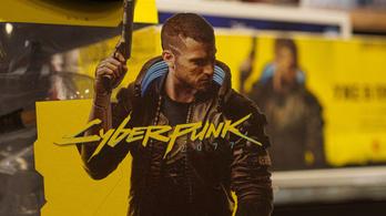 Visszatért a PS4-re a Cyberpunk 2077