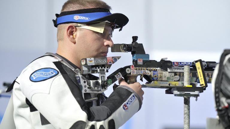 Már a rendőrség is vizsgálja a sportlövők tragikomédiáját