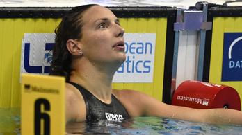 Miláktól Hosszú Katinkáig: itt az olimpiai úszócsapat