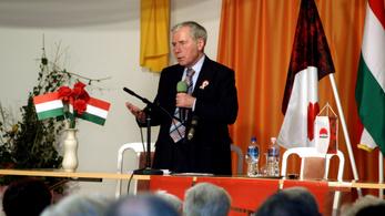 Hiába kérlelte Orbán Viktort Horn Gyula, soha nem ült le velük egy asztalhoz