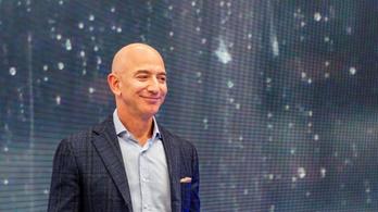 Megeszi-e Jeff Bezos a Mona Lisát?
