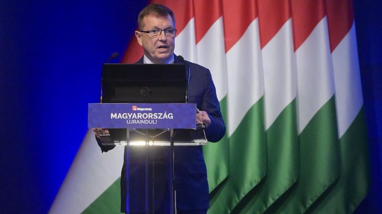Matolcsy György: Hiba volt elfogadni a jövő évi költségvetést