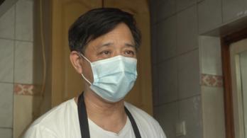A budapesti kínaiak nem értik, mit kifogásolnak a Fudan Egyetemen