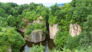 Tizenöt magyar hely, amit érdemes felkeresni nyáron
