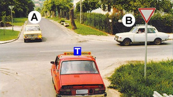 Mindent digitalizálnak a közlekedési vizsgáztatásban jövő tavasztól