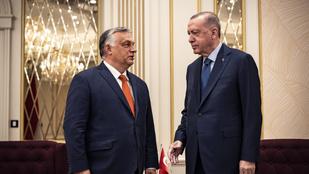 Orbán Viktor felajánlotta, hogy katonákat küld Afganisztánba