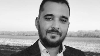 Koronavírusban meghalt a Momentum Zala megyei képviselője