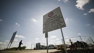 Újabb határátkelőhelyek nyílnak a magyar-szerb határon