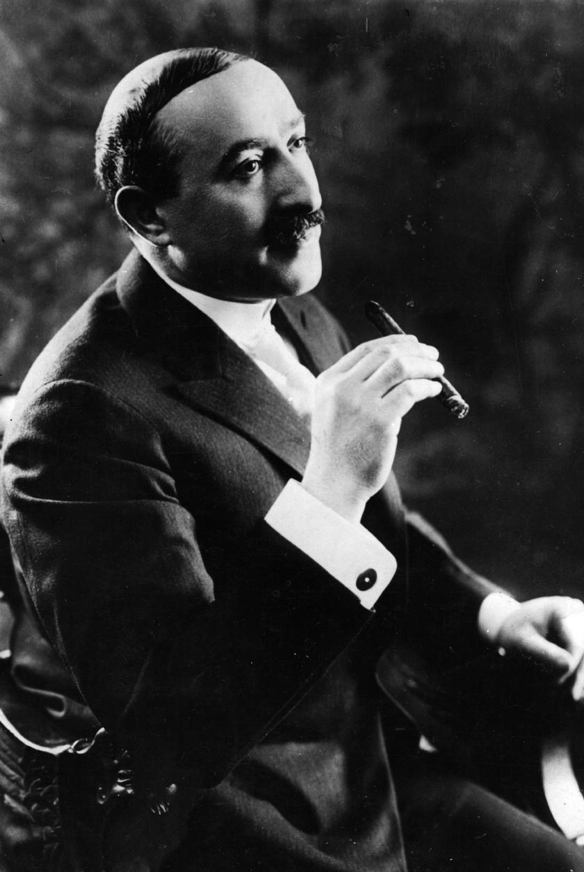 William Fox 1930 körül