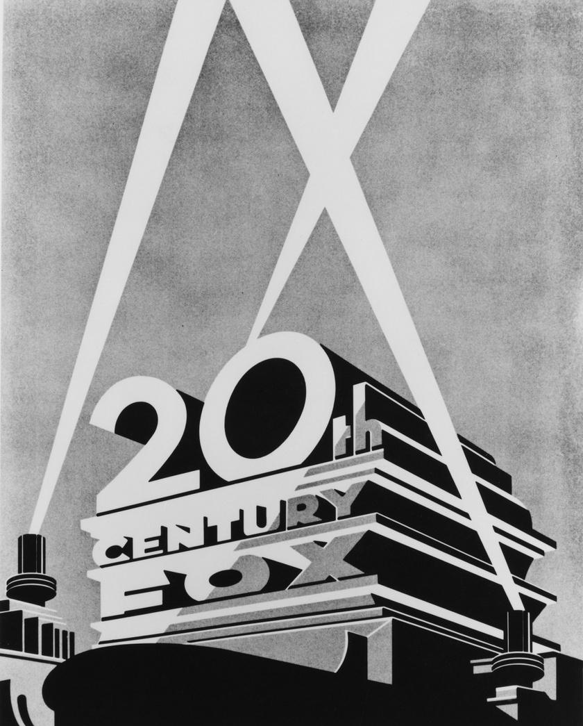 A 20th Century Fox logója