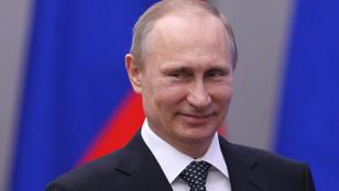 Putyin: Krím kilépett, nem pedig elfoglaltuk