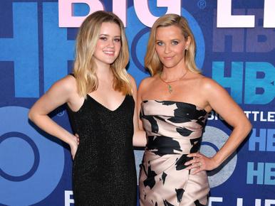 Reese Witherspoon lánya bemutatta a pasiját az Instagramon