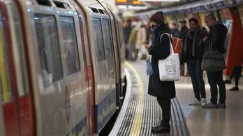 A londoni metróhálózat 2024-re beéri a budapestit