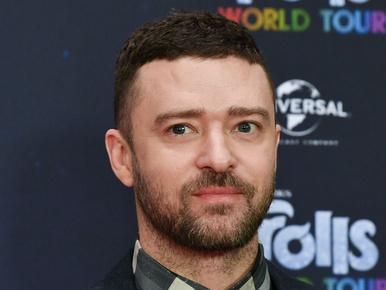 Justin Timberlake először posztolt fotót a 11 hónapos kisfiáról