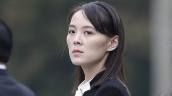 Lassan fordul a kocka Észak-Koreában