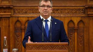 Matolcsy György kamatemelési ciklust jelentett be