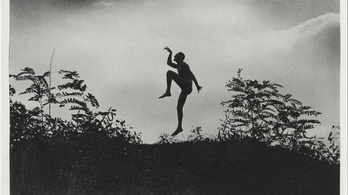Négyszer látogatott haza, aztán meghalt a híres magyar fotográfus