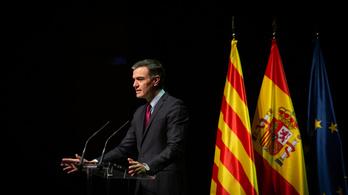 Megkegyelmeztek az elítélt katalán függetlenségi vezetőknek