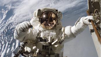 Mosószert küld az űrbe a NASA