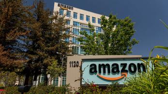 Az Amazon a legértékesebb márka
