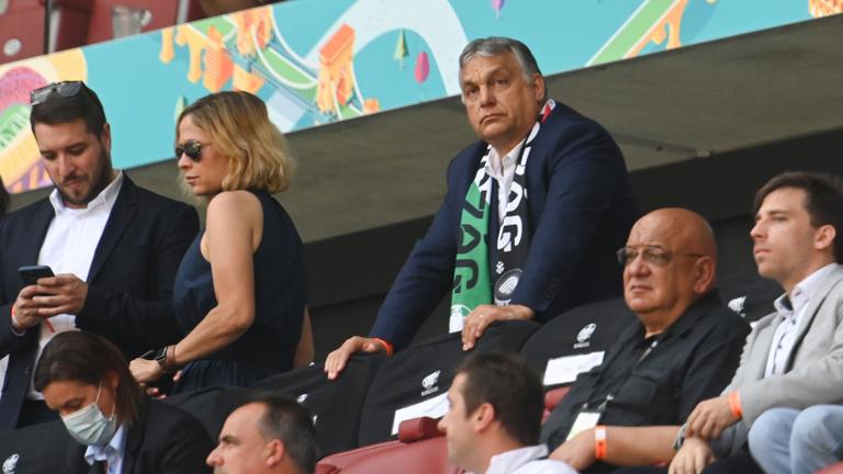 A német sajtó szerint Orbán Viktor nem megy a müncheni Eb-meccsre