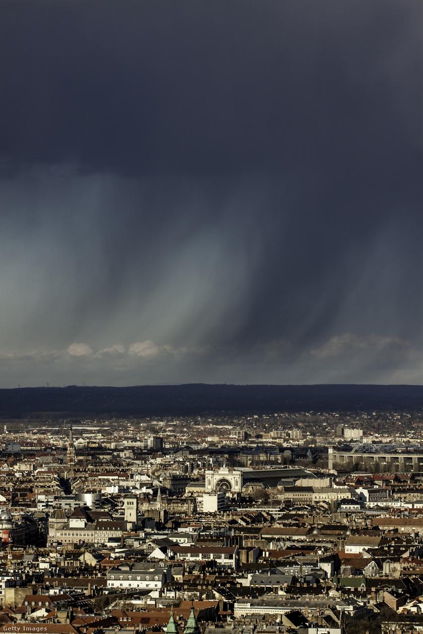 budapest-időjárása1
