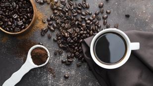 Kávé a dietetikus szemével: 10 dolog, amit jó, ha tudsz róla