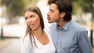 Egy fiú be akarta perelni a Tinder-partnerét, mert az nem feküdt le vele