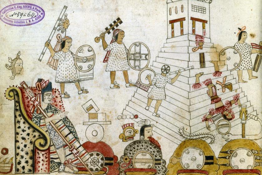 aztekok