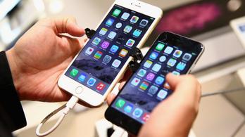 Búcsúzhat az iPhone, ha jön az új amerikai antitröszttörvény?
